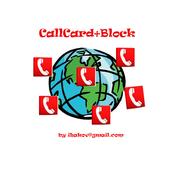 CallCard+Block icon