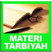 Materi Tarbiyah icon