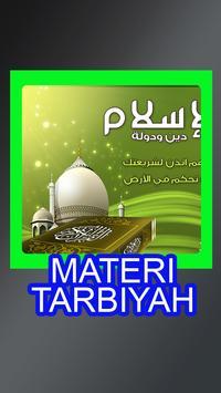 Materi Tarbiyah apk screenshot