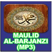 Maulid Al Barjanzi Mp3 icon