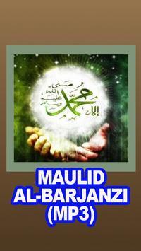 Maulid Al Barjanzi Mp3 poster
