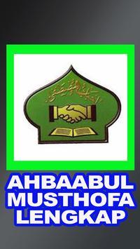 Ahbaabul Musthofa Lengkap poster