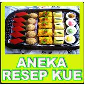 Resep Kue icon
