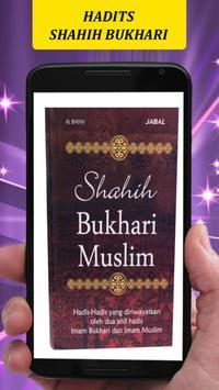 Hadits Shahih Bukhari apk screenshot