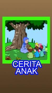 Cerita Anak Sebelum Tidur poster