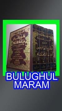 Kitab Bulughul Maram Lengkap apk screenshot