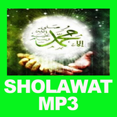 Sholawat Mp3 icon