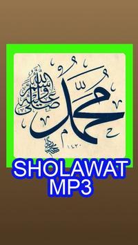 Sholawat Mp3 poster
