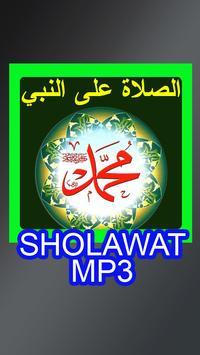 Sholawat Mp3 apk screenshot