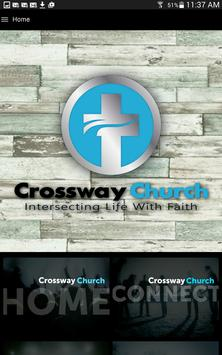Crossway Church Auburn apk screenshot