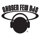 Chosen Few DJs icon