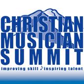 Christian Musician Summit icon