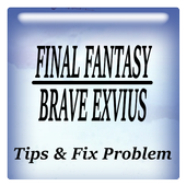 Tips For FINAL FANTASY icon