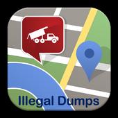 Illegal Dumps icon