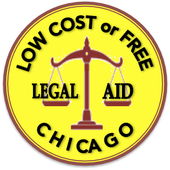 Find Legal Help - Chicago icon