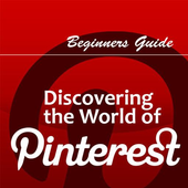 Beginners Guide to Pinterest icon