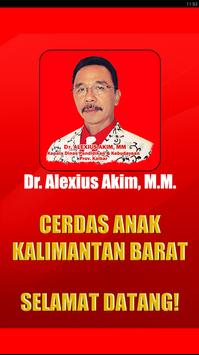 Akim Apps poster