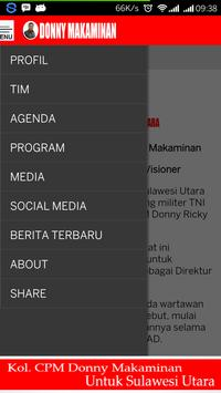 Kol CPM Donny Makaminan apk screenshot