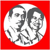 JKW4R - Jokowi JK Untuk Rakyat icon