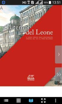 Il Tempo del Leone poster