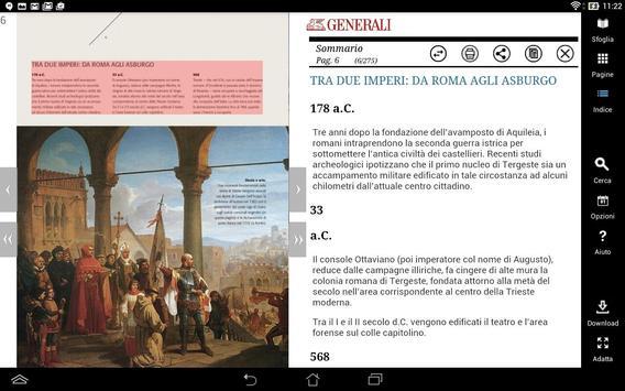 Il Tempo del Leone apk screenshot