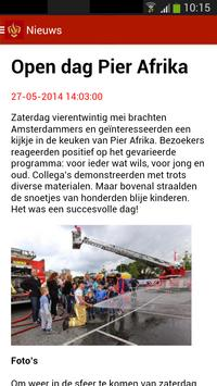 IntraApp Brandweer AA apk screenshot