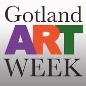 Gotland Art Week icon