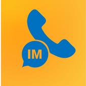 IMCall icon