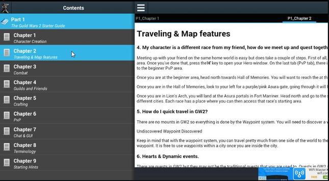 Tips for Guilder Wars apk screenshot