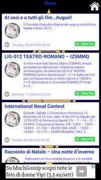 A.R.S. Italia apk screenshot