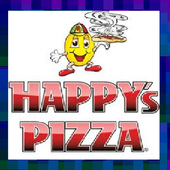 Happy's Pizza of Wayne MI icon