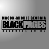 Macon Blackpages icon