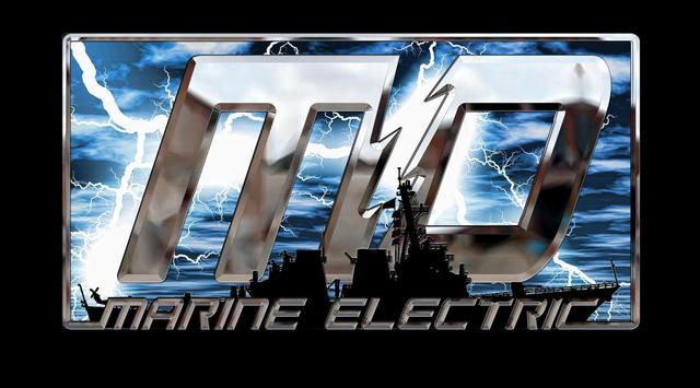 MD Marine Electric poster