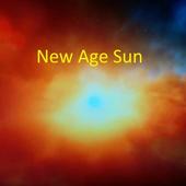 New Age Sun icon