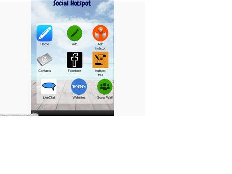 Social Hotspot apk screenshot