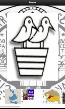 San Benito de Abad apk screenshot