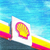 Shell Intern Houston icon