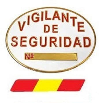 Vigilantes España poster