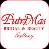 Putri Mas Bridal icon