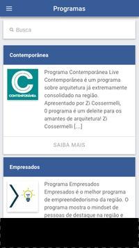 TV Conexa apk screenshot