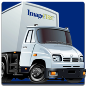 ImageFIRST Instant Service icon