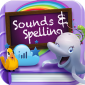 Sounds and Spelling icon