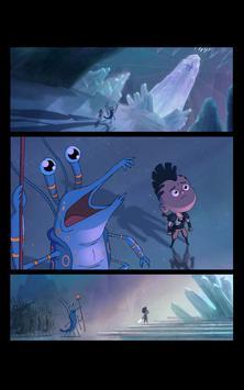 Niko and the Sword of Light apk screenshot