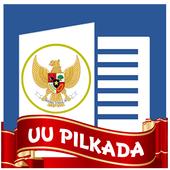 UU Pilkada icon
