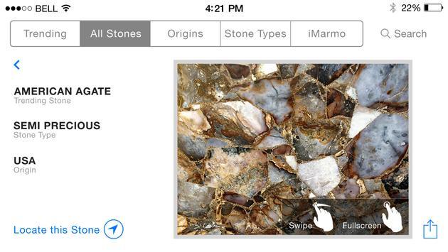 iMarmo apk screenshot