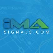 IMA signals icon