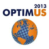 Optimus icon
