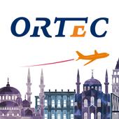 ORTEC Customer Day icon