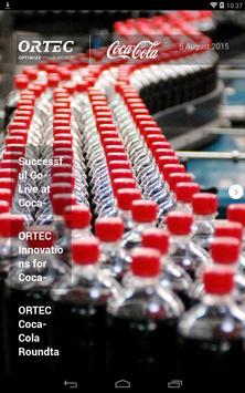 ORTEC Coke apk screenshot