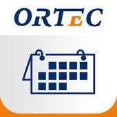 ORTEC Events icon